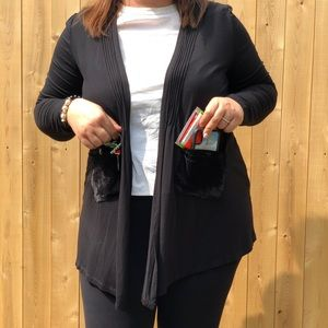 Cardigans with Pockets